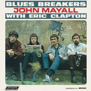 John Mayall's Bluesbreakers, Blues Breakers W/Eric Clapton (Mono Version) (CD)