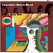 The Chocolate Watchband, No Way Out (CD)