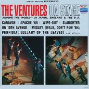 The Ventures, On Stage (CD)