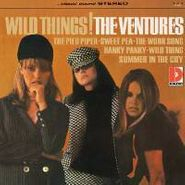 The Ventures, Wild Things (CD)