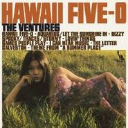 The Ventures, Hawaii Five-O (CD)