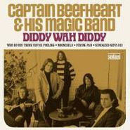 """Captain Beefheart, Diddy Wah Diddy / Who Do You Think You're Fooling (7"""")"""