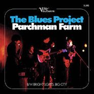 """The Blues Project, Parchman Farm / Bright Lights Big City [RECORD STORE DAY 2012] (7"""")"""