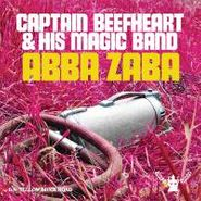 "Captain Beefheart, Abba Zaba/Yellow Brick Road [Black Friday] (7"")"