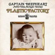 """Captain Beefheart, Plastic Factory/Where There's [Black Friday] (7"""")"""