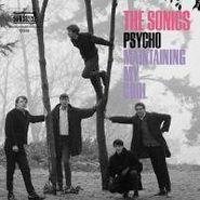 "The Sonics, Psycho / Maintaining My Soul [Orange Vinyl] (7"")"