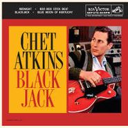 """Chet Atkins, Black Jack EP [RECORD STORE DAY] (7"""")"""