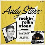 "Andy Starr, Rockin' Rollin' Stone [BLACK FRIDAY] (7"")"