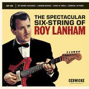 "Roy Lanham, My Adobe Hacienda / Lanham Boogie [Record Store Day] (7"")"