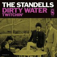 """The Standells, Dirty Water / Twitchin' [Record Store Day] (7"""")"""