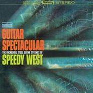 Speedy West, Guitar Spectacular: The Incredible Steel Guitar Stylings Of Speedy West (CD)