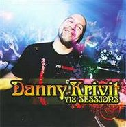 Danny Krivit, 718 Sessions (CD)