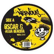 "Oscar G, Agua Bendita (12"")"