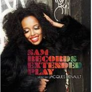 Jacques Renault, Sam Records Extended Play (CD)