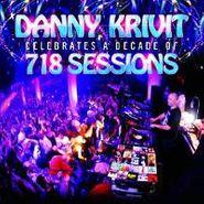 Danny Krivit, Danny Krivit Celebrates A Decade Of 718 Sessions (CD)