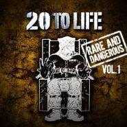 Various Artists, Vol. 1-20 To Life (CD)