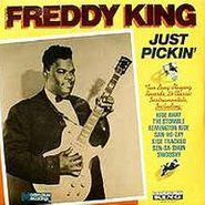 Freddie King, Just Pickin' (CD)
