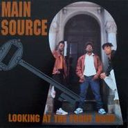 "Main Source, Looking At The Front Door (12"")"