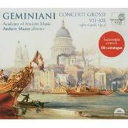, Geminiani:Concerti Grossi (CD)