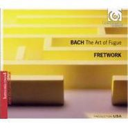 Fretwork, Bach:Art Of Fugue (CD)