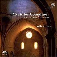 Thomas Tallis, Music For Compline [Import] (CD)