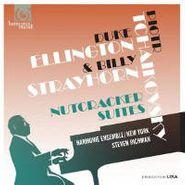 Harmonie Ensemble/New York, Nutcracker Suites: Duke Ellington & Billy Strayhorn / Piotr Tchaikovsky (CD)