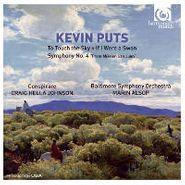 Puts, Symphony No.4 (CD)