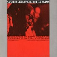 Various Artists, Birth Of Jazz Music Of New Orleans Vol. 4 (CD)