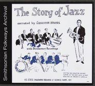 Langston Hughes, Story Of Jazz (CD)