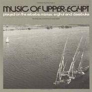 Various Artists, Music Of Upper Egypt (CD)