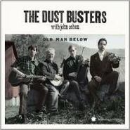 The Dust Busters, Old Man Below (CD)