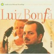 Luiz Bonfá, Solo In Rio 1959 [Bonus Tracks] (CD)