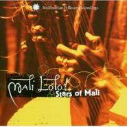 Various Artists, Mali Lolo! Stars Of Mali (CD)