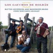 Los Gauchos de Roldán, Button Accordion & Banoneon Mu (CD)