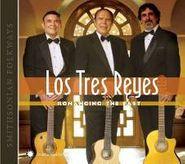 Los Tres Reyes, Romancing The Past (CD)