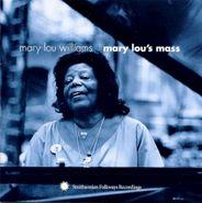 Mary Lou Williams, Mary Lou's Mass (CD)