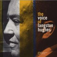 Langston Hughes, The Voice of Langston Hughes: The Selected Prose and Poetry (CD)