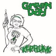 Green Day, Kerplunk! (CD)