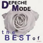Depeche Mode, The Best Of Depeche Mode, Volume 1 (CD)
