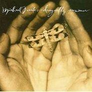 Michael Franks, Dragonfly Summer (CD)
