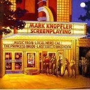 Mark Knopfler, Screenplaying [OST] (CD)