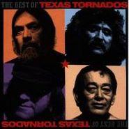 Texas Tornados, The Best Of Texas Tornados (CD)