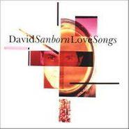 David Sanborn, Love Songs (CD)