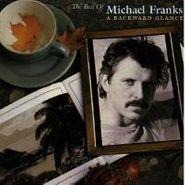 Michael Franks, Best Of Michael Franks-Bakward (CD)