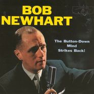 Bob Newhart, The Button-Down Mind Strikes Back! (CD)