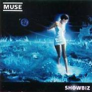 Muse, Showbiz (CD)