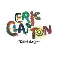 Eric Clapton, Behind The Sun (CD)