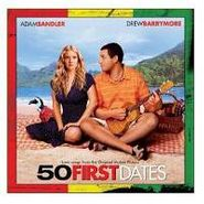 Various Artists, Fifty First Dates [OST] (CD)