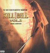 Various Artists, Kill Bill, Vol. 2 [OST] (LP)