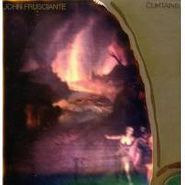 John Frusciante, Curtains (LP)